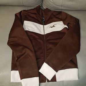 Hollister Track Jacket